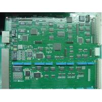 China Multilayer Through Hole Assembly 16 Layer FR4 Electronic SMT LPI Green wholesale