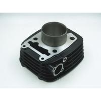 Buy cheap PS180 Bajaj Motorcycle Cylinder Block With 66.2mm Effective Height , ISO Certificated from wholesalers
