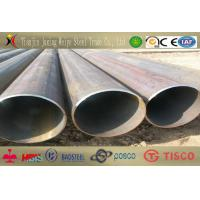 China ERW Welded Steel Pipes wholesale