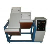 Unique Structure Mobile Phone Testing Equipment , Roller Drop Tester