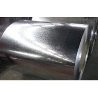China Pre - Painting Cold Rolled Galvalume Steel Coil With Zinc Coated wholesale