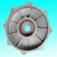 China Aluminum A380 Automobile Engine Components Die Casting Mould With Customised wholesale