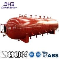 China Customizable Steam Drum In Boiler Water Steam Reservoir Phase Separator wholesale