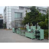 China Low Consumption Plastic Extrusion Machine Extrusion Pvc For Garlic Packaging wholesale
