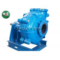 China Acid Proof Diesel Engine Driven Centrifugal Pump Erosion Resistant 2 / 1.5 on sale