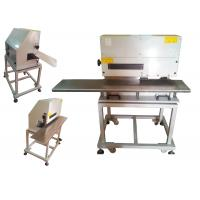China Led Aluminum V-Cutting Machine Motorized for PCB Assembly wholesale