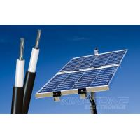 Buy cheap RHH RHW Wire Solar Panel Cables from wholesalers