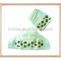 Buy cheap PE Film Love Diaper from China from wholesalers
