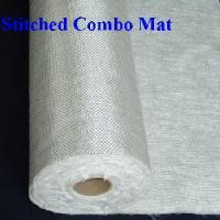 China Stitched Combo Mat, E Glass wholesale