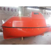 China (FPD) Fall Prevent Device Lifeboats 16 Persons wholesale