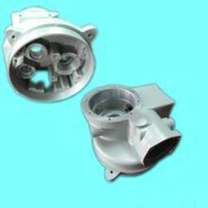 China Aluminum A380 Nissan Parts Die Casting Auto Parts Mould Automobile Engine Components wholesale