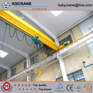 China High Working Efficiency 1t-20t Overhead Hoist Crane,EOT Cranes 20ton wholesale