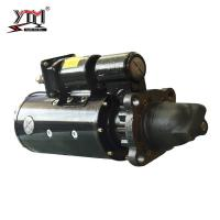 China Delco 6513N 1109624 Electric Engine Starter And Alternator 50Mt Series Motor on sale