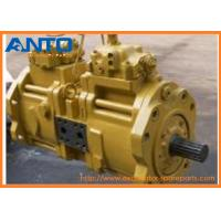 China Kawasaki Excavator Hydraulic Pump K5V140DTP Fit For R290LC-3 Hyundai Excavator on sale