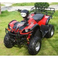 Quality 200cc ATV gas,single cylinder, 4-stroker,air-cooling ,electric start.good for sale