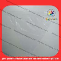 China Customized Water - proof  PET / VMPET / PE  Plastic Grip Seal Bags With ziplock on sale