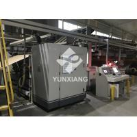 YUNXIANG Corrugated Cardboard Production Line 5 Ply / Layers For Automatic Carton Line