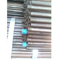 China hot finished carbon steel pipe , seamless steel pipe , threaded steel pipe wholesale