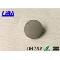 China Electronic Watches Light Weight CR1632 Button Battery Long Life 120mAh wholesale