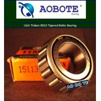 China High Speed ABEC 5 Timken Taper Roller Bearings For Air-conditionin wholesale