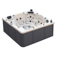 outdoor spa bathtub garden spa hot tub jacuzzi whirlpool bathtub bathtub of foshantalent1. Black Bedroom Furniture Sets. Home Design Ideas