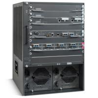 China 100% Original Cisco Catalyst 6500 Chassis WS-C6509-E on sale
