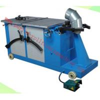 China 2.2KW High Speed Stone Coated Roof Tile Machine Elbow Making Machine wholesale