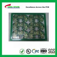 China Manufacturing Of Pcb Boards Pcb For Computer , 4l Fr4 It150 1.6mm Immersion Gold wholesale