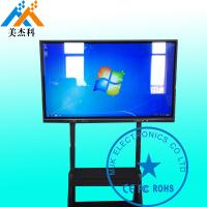 China 55 Inch High Resolution Wifi Digital Signage Display Grade A LG HD Screen wholesale