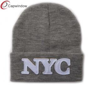 China Fold Up Beanie Winter Hats wholesale