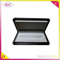 China Wholesale blace Paper plastic pen packaging box manufacture wholesale