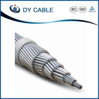 China Bare AAC 4/0AWG Oxlip Aluminum strand wire wholesale