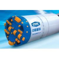 China Pipe Jacking Equipment For Underground Pipe Network Construction Φ800 - Φ2800mm wholesale