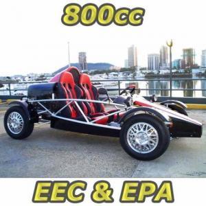 China 650cc EEC & EPA Racing Buggy / Go Kart wholesale