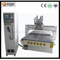 China Multifunctional CNC Router Pneumatic Tool Changing Engraving Cutting machine wholesale