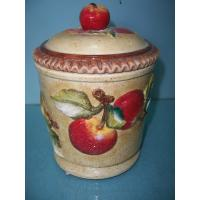 Fun Dolomite Or Ceramic Cookie Jars Canister Sets For