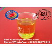 China Bodybuilding Injectable Anabolic Steroids Hormones Testosterone Decanoate 200mg/ml on sale