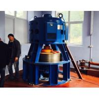 China 185kW Cross Flow Turbine Hydro Electric Generator Stainless Steel wholesale