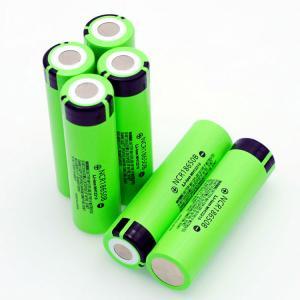 China 3.4Ah 3.6V 18650 Li Battery wholesale
