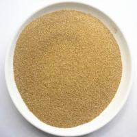 China 50-800cps Light Yellow Color Textile Chemical Sodium Alginate Powder For Printing And Dyeing wholesale