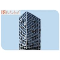 Quality Dimensional Design Aluminium Wall Panels For Exterior Decoration for sale