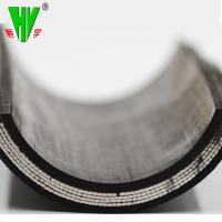 China Hydraulic hose with competitive price coal mine hosepipe steel wire spiral hydraulic hose wholesale