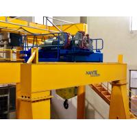 Buy cheap Heavy Duty Electric Hoist Winch for Pulling and Lifting for Crane from wholesalers