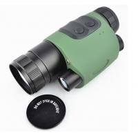 China NVT-M03-4X42 Digital Night Vision Monocular wholesale