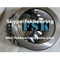 China Heavy Duty 29330E 29332E Thrust Spherical Roller Bearing Brass Cage / Steel Cage wholesale