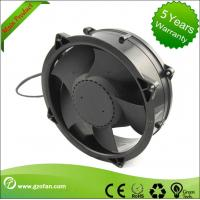 Wholesale Electric Power Industrial DC Axial Fan For Equipment Cooling / Air Purifier from china suppliers