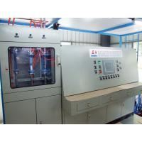 Quality Automatic Foam Making Machine / PVC Foam Production Machine With US Viking Pumps for sale