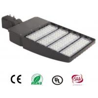 China 90-305VAC  300w Led Parking Lot Light High Power 140lm / Watt Light Efficiency wholesale
