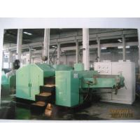 China Automatic Heat Press Machine For Tees / Valve Body , ISO-9001 Approved on sale
