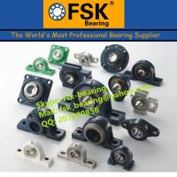 China Hot Sale UCP UCF UCFL UCT UCFC UCPH UCFA UCPA UCC Pillow Block Bearings wholesale